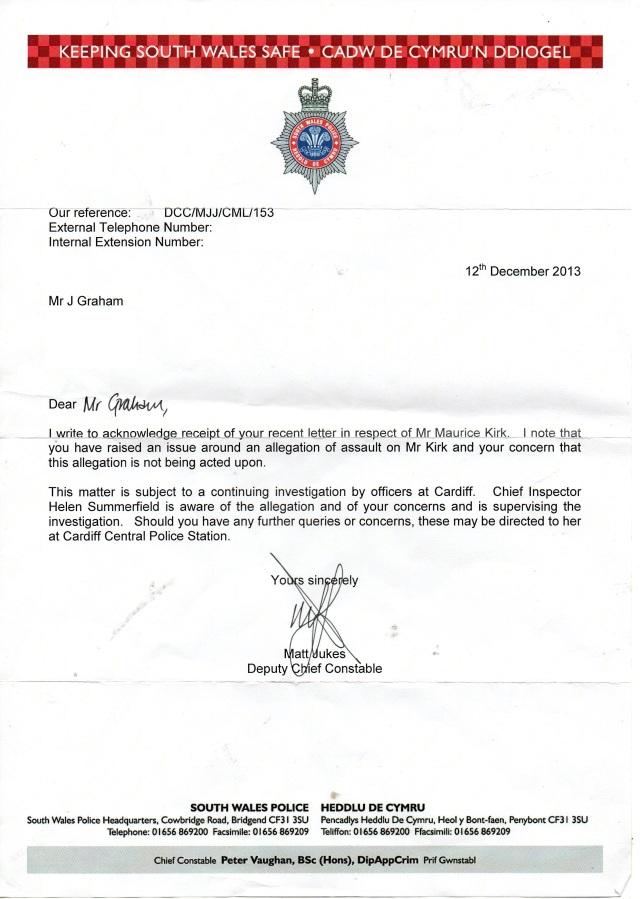 S WALES POLICE1687 REDAC