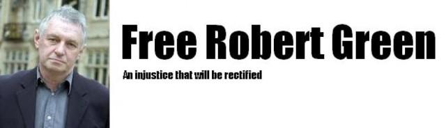 ROBERT GREENZ