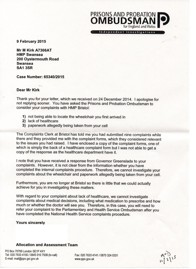 Complaint Letter To Bank Manager Fos Financial Ombudsman Service
