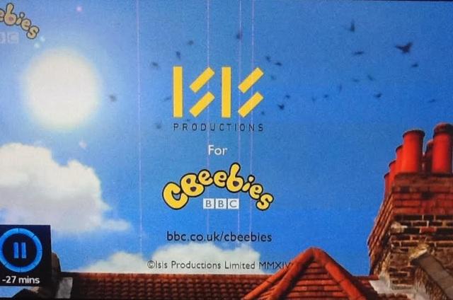 ISIS LOGO 7777