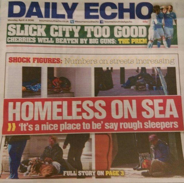 ! homeless 4apr16
