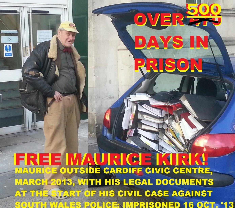 kirk machine