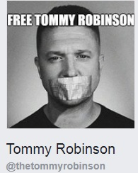 Outrageous! 2 more charges added to Tommy Robinson's corrupt case – utter scandal! 20 Sept.2018
